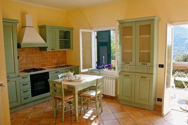 Casa Margherita à Vasia - Image 1