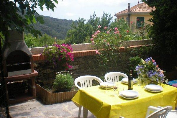 Casa Margherita en Vasia - imágen 1
