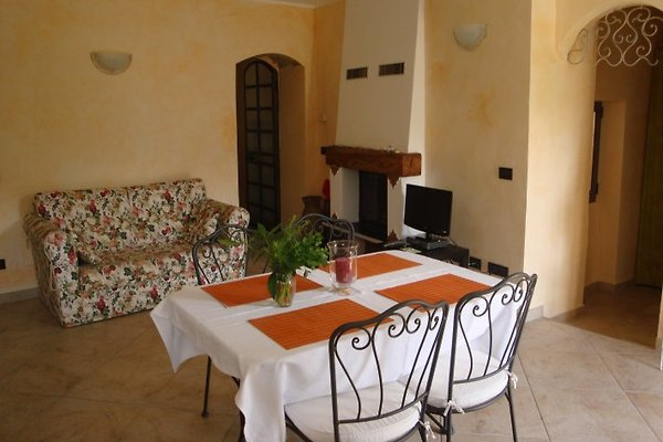 Casa Terzin in Prelá Castello - immagine 1