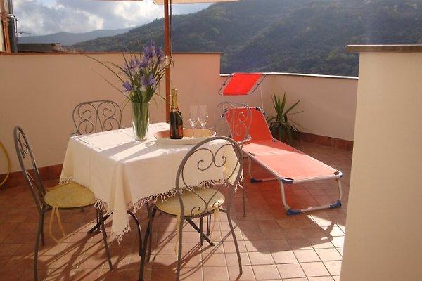 Casa Terzin à Prelá Castello - Image 1