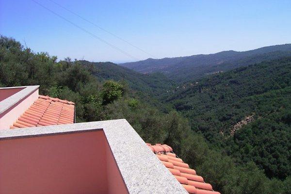 Casa Marilena-sopra en Vasia - imágen 1