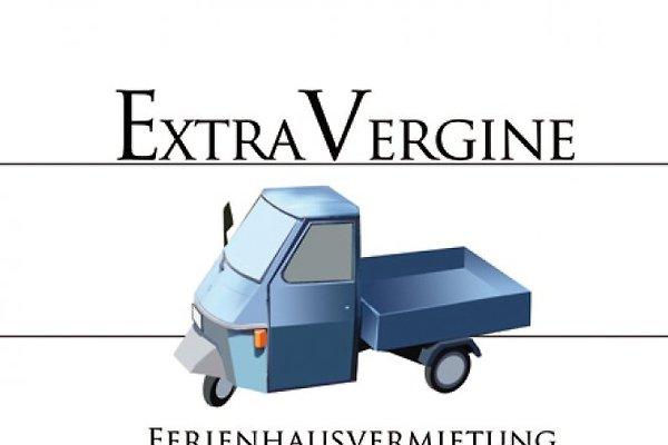 "<span style=""font-size:smaller;"">Firma ExtraVergine</span><br> Frau Klaus"