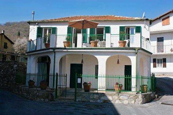 Casa Gemma en Pantasina -  1