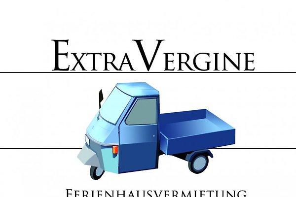 """<span style=""""font-size:smaller;"""">Société ExtraVergine</span><br> Madame Klaus"""