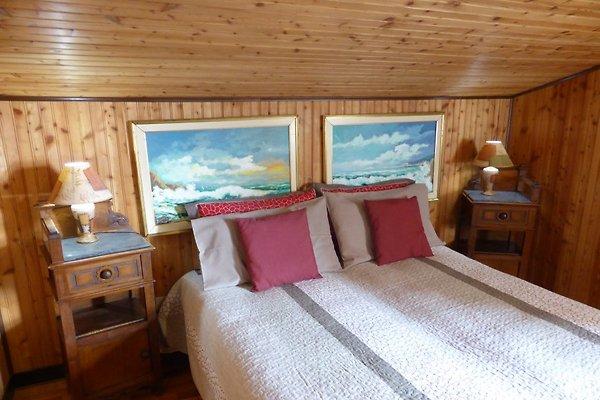 Casa clara ferienwohnung in pantasina mieten for Etagenbett 180x200