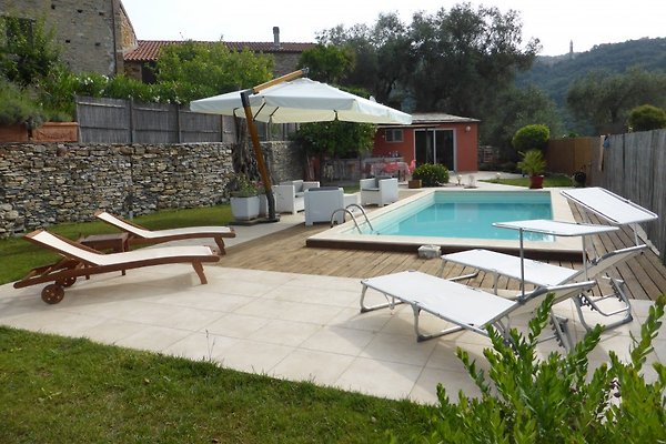 Casetta Giulia en Casa Carli - imágen 1