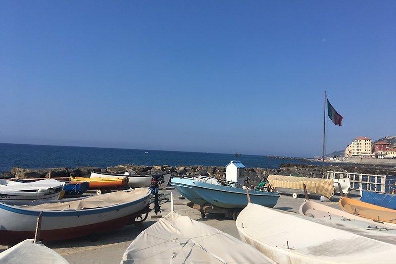 Imperia- Porto Maurizioo Maurizio