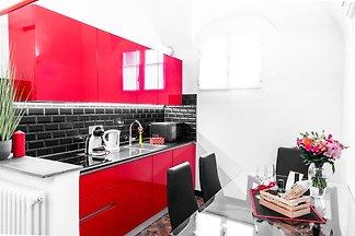 Appartamento Red, Albergo Diffuso
