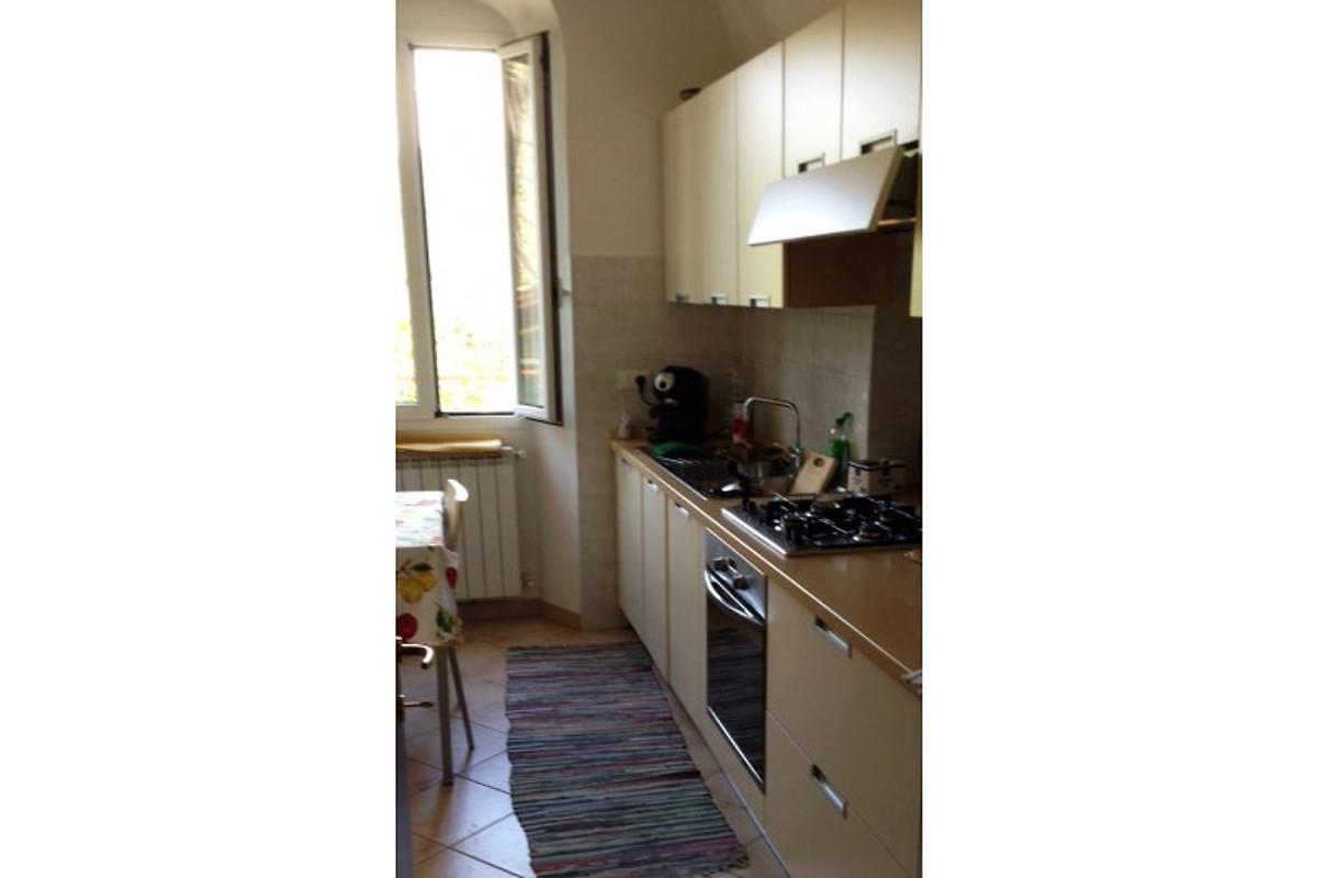 Küche Spühlmaschine ~ casa aurora ferienwohnung in imperia mieten