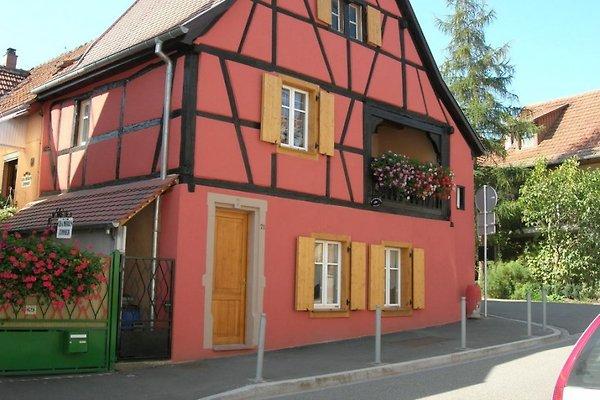 LA MAISON DES EPICES  in Kintzheim - Bild 1