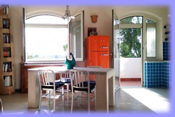 Ferienwohnung in Südsardinien à Quartu Sant Elena - Image 1