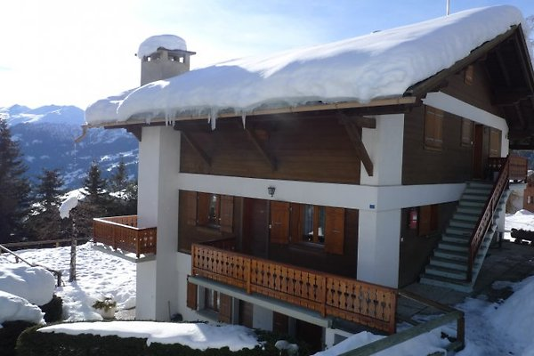 Verbier - Flat  with 2 rooms in Verbier - immagine 1