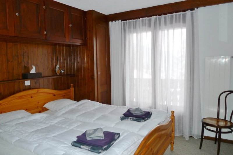 Verbier flat with 2 rooms appartement verbier louer for Chambre a louer verbier