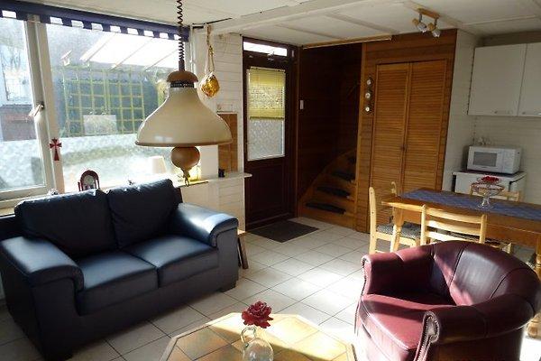 Apartamento de vacaciones zeeweg22 en Egmond aan Zee -  1