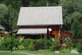 Ferienhaus Dagmar in St. Lorenzen