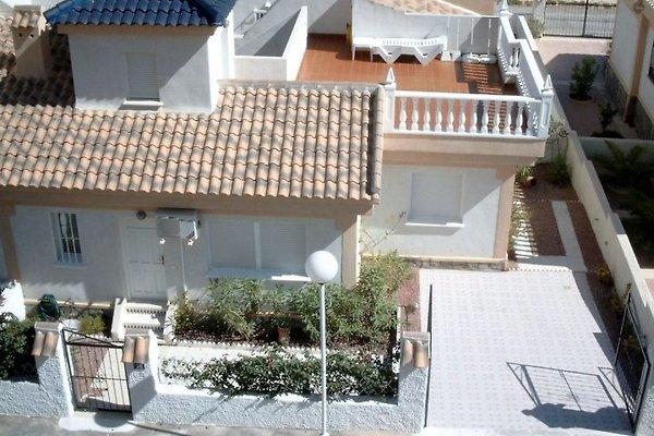 Casa weiss vakantiehuis in ciudad quesada huren for Casa decoracion ciudad quesada