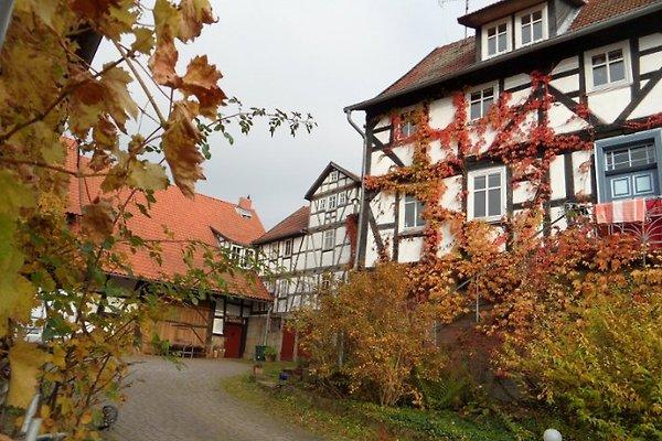 Haunehof à Haunetal-Neukirchen - Image 1