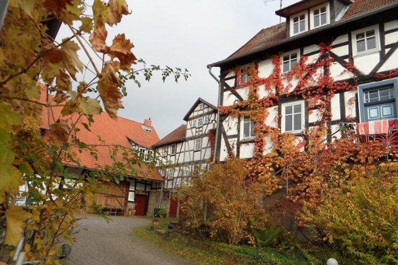 Willkommen auf dem Haunehof