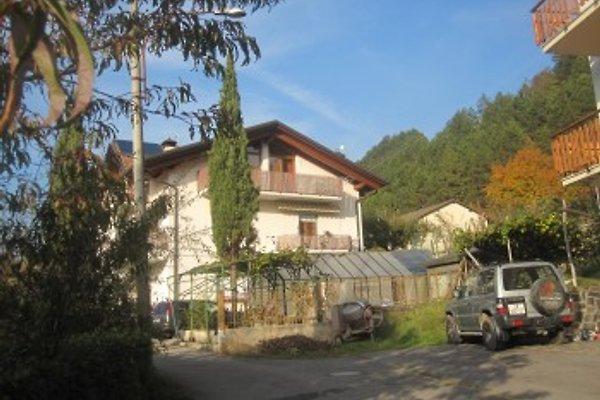 Villa Katia in Trambileno - immagine 1