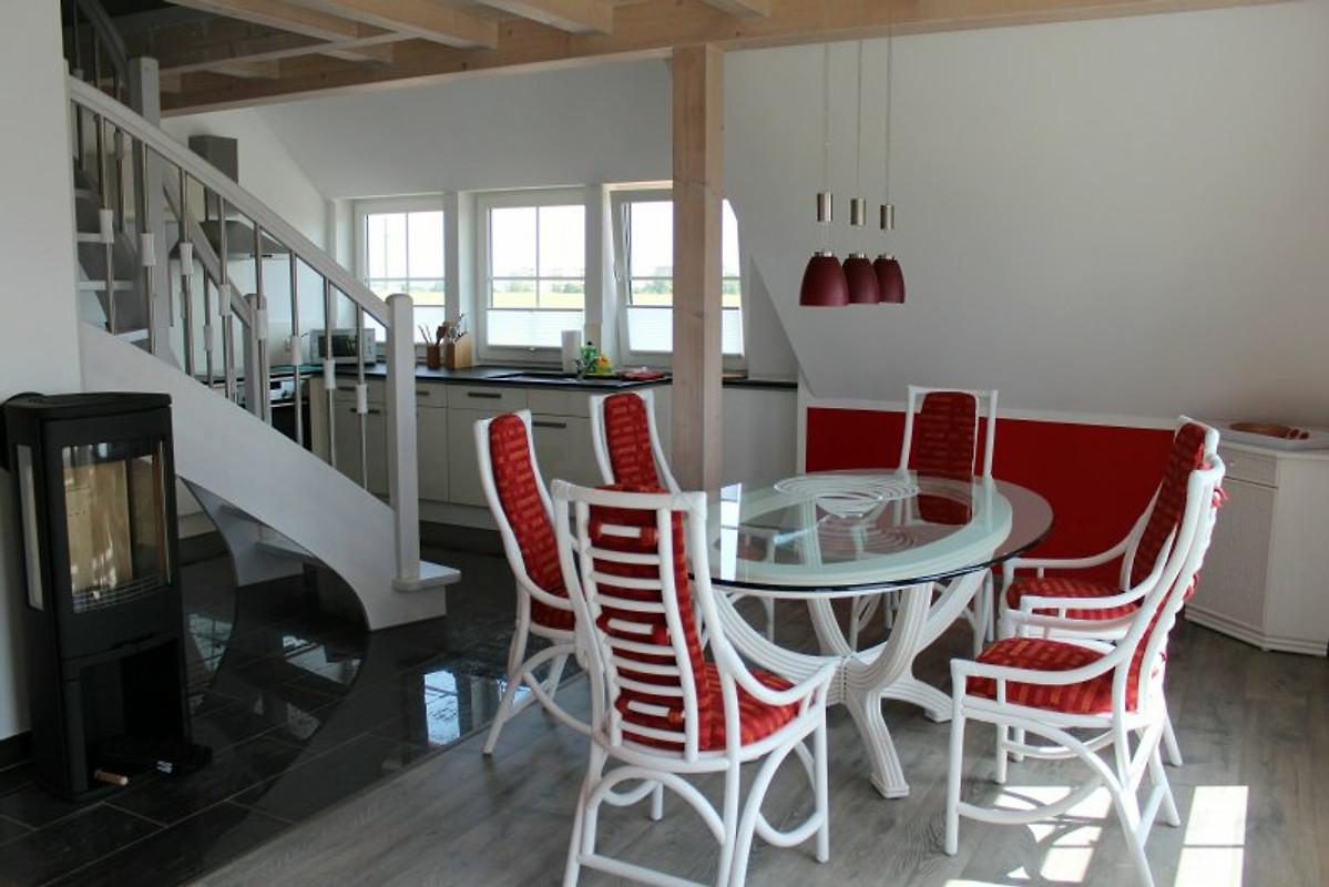 seeadler ferienwohnung in dranske mieten. Black Bedroom Furniture Sets. Home Design Ideas