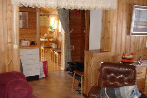 Schwedenaktiv Ferienhaus 01 à Nornäs - Image 1