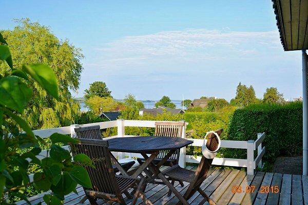 Sommerhaus mit Meeresblick en Broager - imágen 1