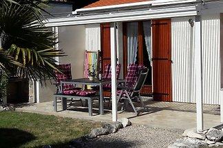Maison de vacances Île d'Oléron; Sommerfeld