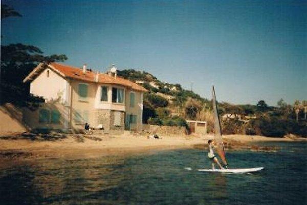 Ferien-Appartement Cote d'Azur en Sainte Maxime - imágen 1