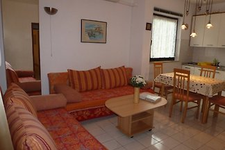 Holiday apartment Samsa in Rovinj Borik