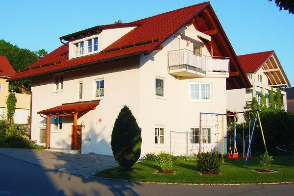 Ferienwohnung Seidel à Rot an der Rot - Image 1
