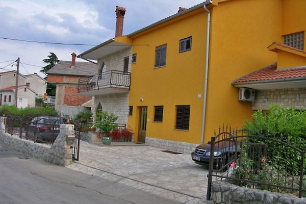Jere Apartment Kastav (Opatija) in Kastav - picture 1