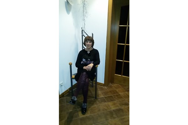 Frau A. Pint