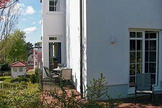Villa Sanddorn, Wohnung 24