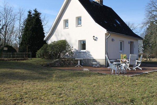 Stilvolles Landhaus Dittrich  à Settin Schwerin - Image 1