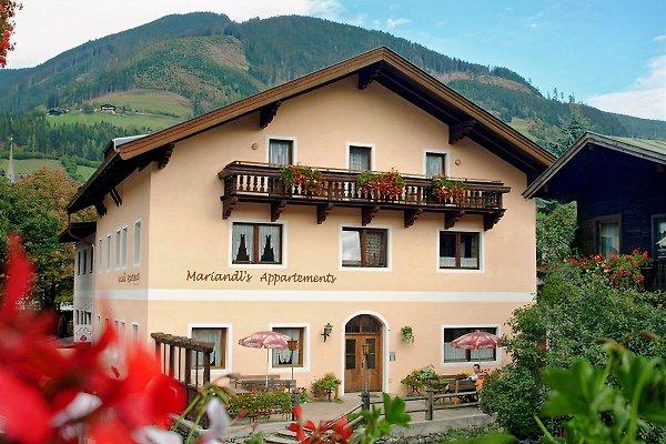 Mariandl's Appartement in Piesendorf - immagine 1