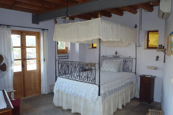 Country Home Lazaridis in Psematismenos - immagine 1