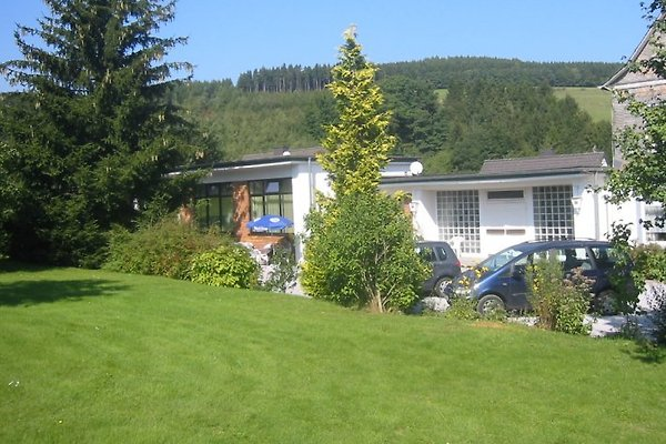 Gruppenhaus Diemelsee/Sauerland in Marsberg - Bild 1