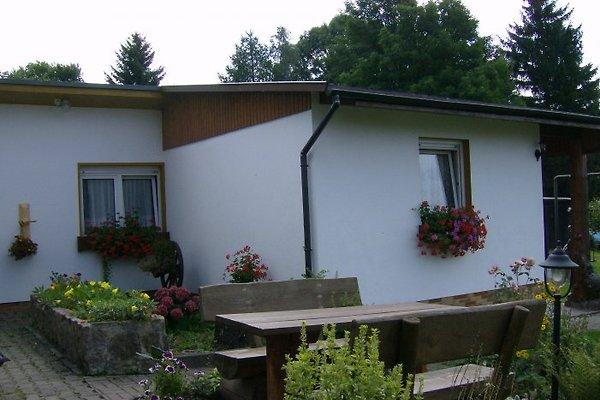 Jägerhaus en Tambach-Dietharz -  1