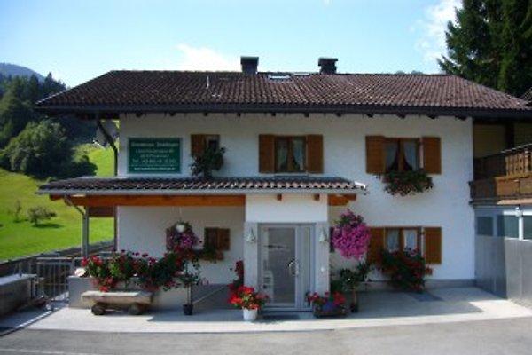 Gästehaus Doblinger in Tschagguns - immagine 1