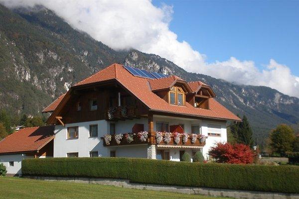 Gästehaus Wallner-FewoPoludnig en Hermagor - imágen 1