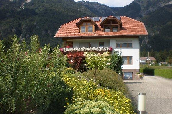 Haus Ansicht Süd