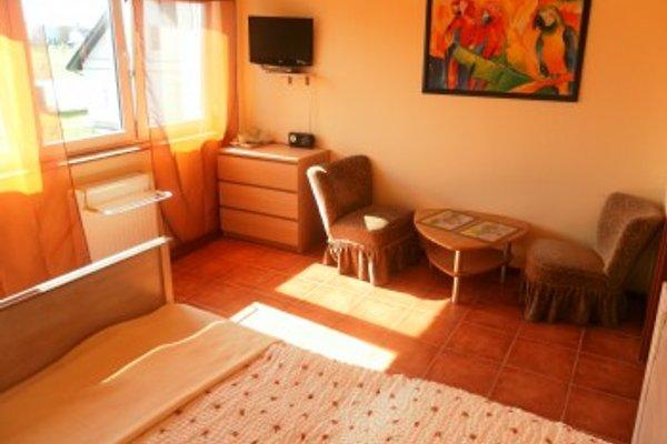apartamenty lucynka en Grzybowo -  1