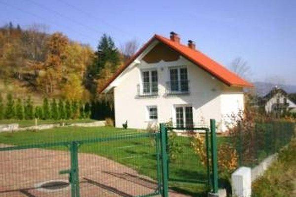 Ferienhaus in den Beskiden  in Szczyrk - Bild 1