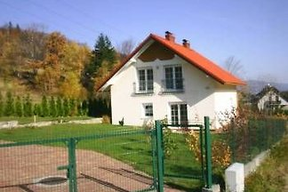 House in the Beskid