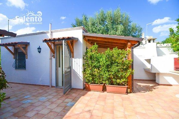 Villa ioia con jard n casa de vacaciones en torre colimena for Apartamentos villa jardin cambrils