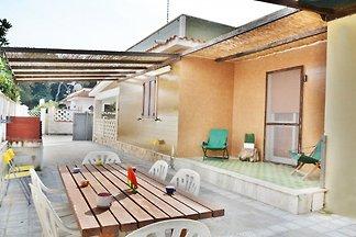 Villetta Sara avec espace extérieur