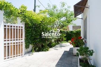 Villa Irene avec jardin