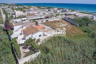 Villa Marisa 3 SX