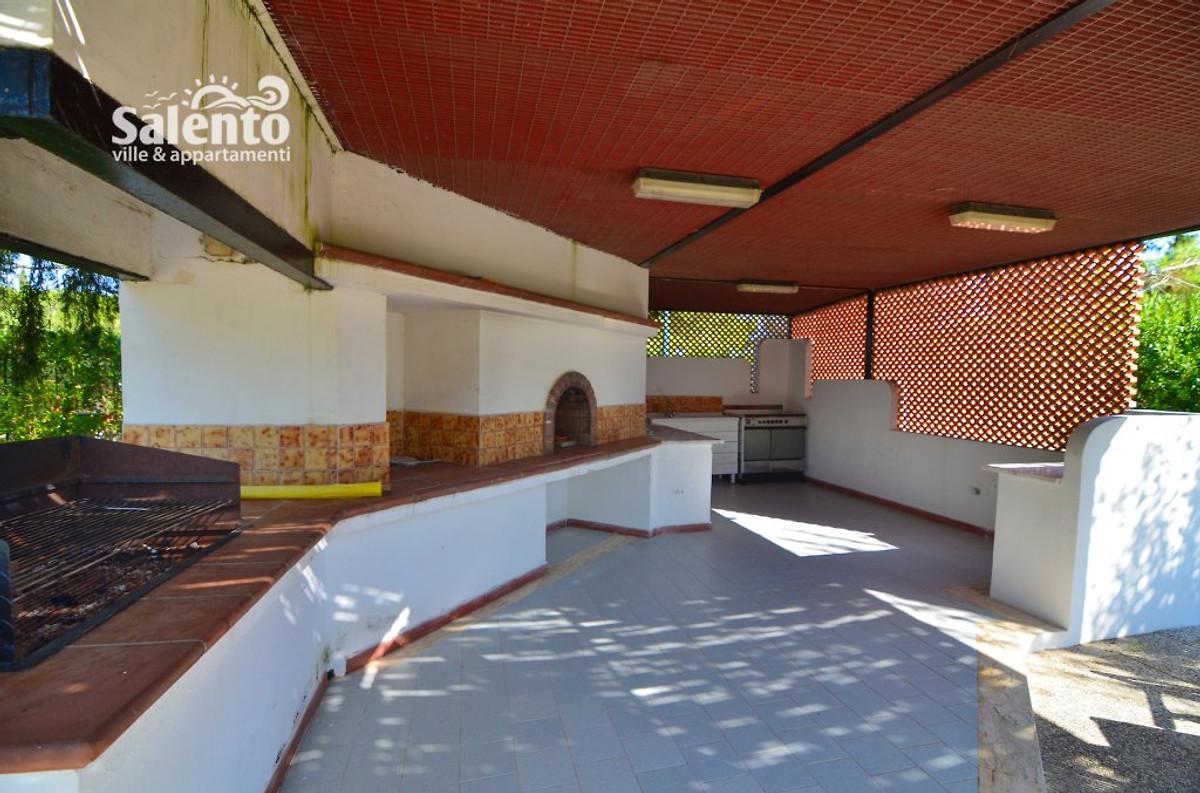 Villa belen con piscina casa vacanze in torre colimena - Casa vacanza con piscina salento ...