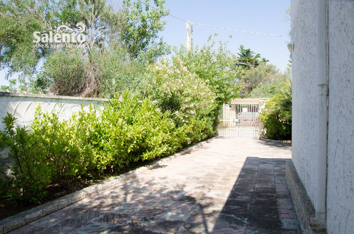 Villa margherita avec jardin maison de vacances punta for Jardin villa austral punta arenas